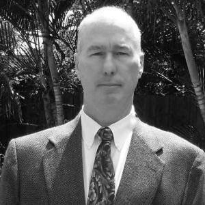 Donald Sutton-CEO